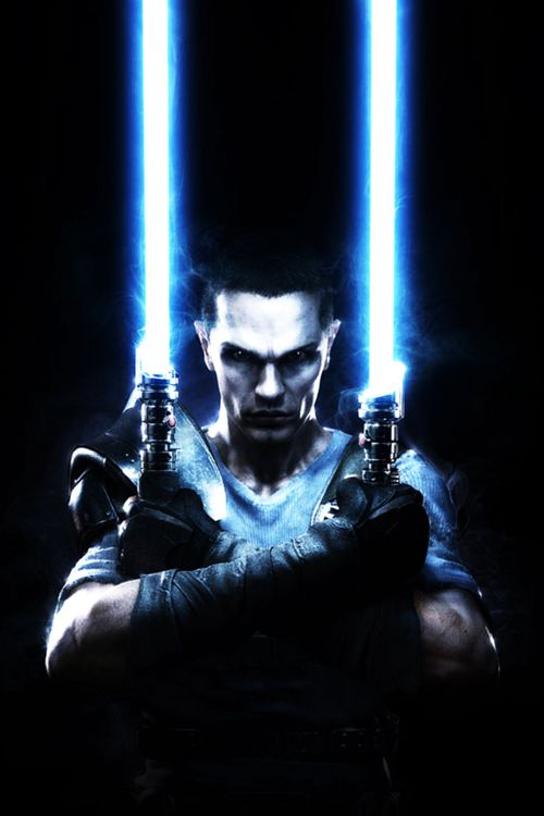 The Darkness of Starkiller