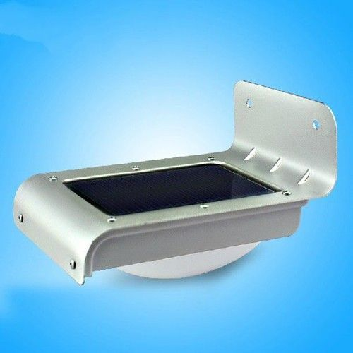 Light - night/motion activated, solar, waterproof, outside/inside $60