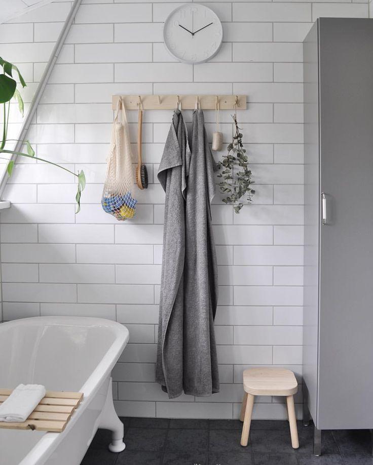 """Josefin Karsberg Netz på Instagram: """"Bathroom! """""""