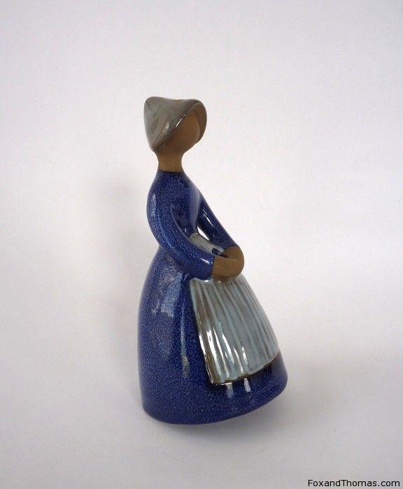 Jie Gantofta Figurine