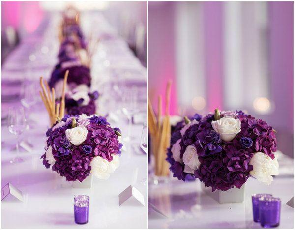 2014 Hochzeitsfarbe Trend – Radiant Orchid von Pantone Color | Optimale Karten für Verschiedene Anlässe