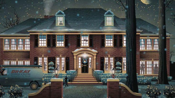 Ilustración de la casa de mi Pequeño Angelito