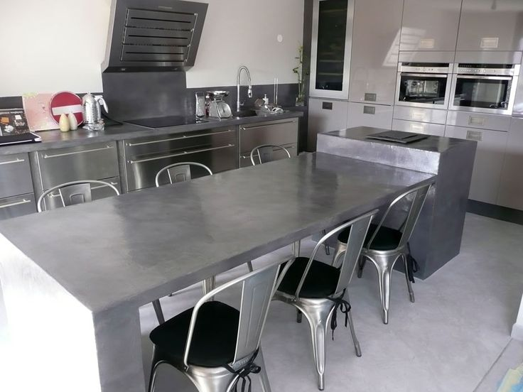 109 best beton cir images on pinterest bathrooms decor. Black Bedroom Furniture Sets. Home Design Ideas