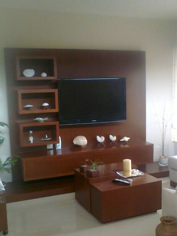 9 Best Images About Muebles Para Tv On Pinterest Mesas