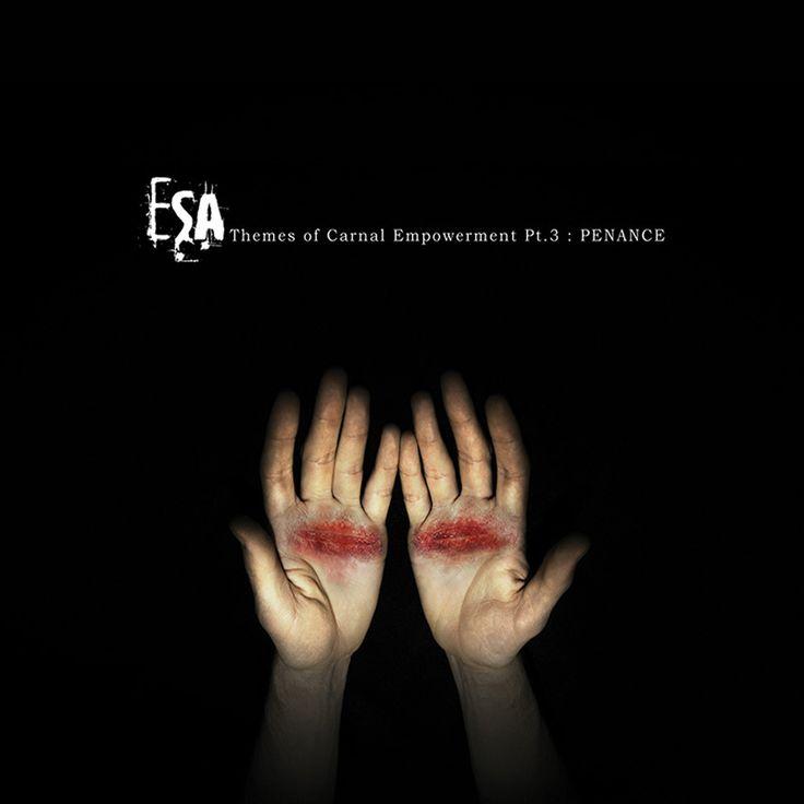 Album Review: E.S.A - Themes of Carnal Empowerment Pt. 3 - Penance