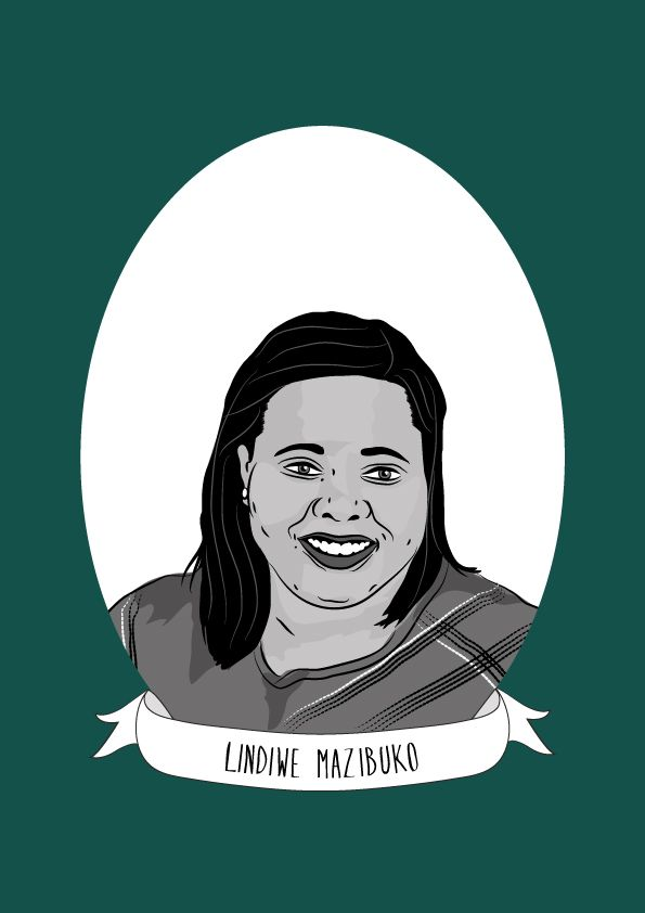 Lindiwe Mazibuko is the former Democratic Alliance Parliamentary Leader. She also served as the National Spokesperson of the Democratic Alliance. She is currently a resident fellow at the Harvard Institute of Politics.