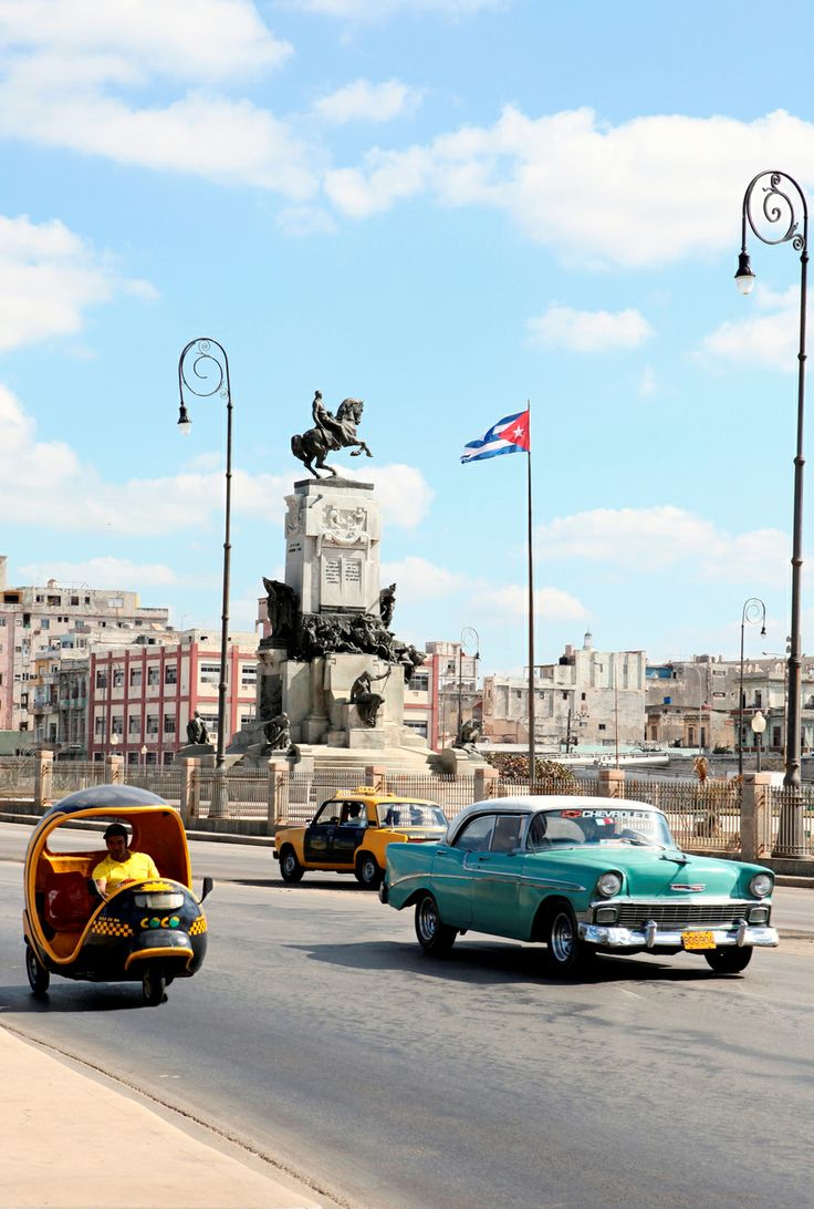 Cuba, Havana, Malecon - Studio Fotografico Andrea Art Photographer - Viale Ofanto, 76 - Foggia - Puglia - +39 328 3892787