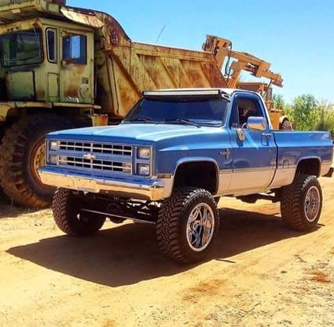 2778 best images about lifted chevy trucks on pinterest lifted trucks lifted chevy and chevy. Black Bedroom Furniture Sets. Home Design Ideas