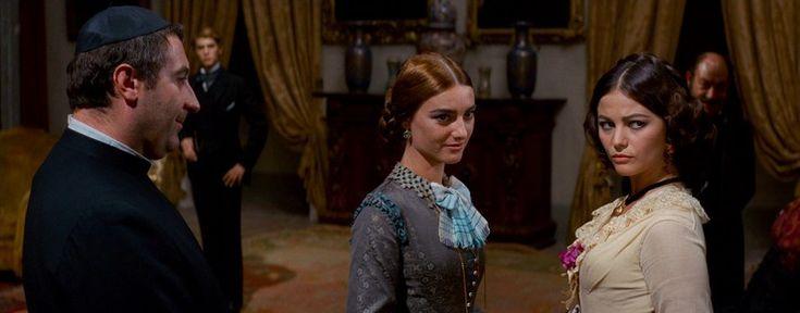 Le Guépard de Luchino Visconti (1963) - Analyse et critique du film - DVDClassik