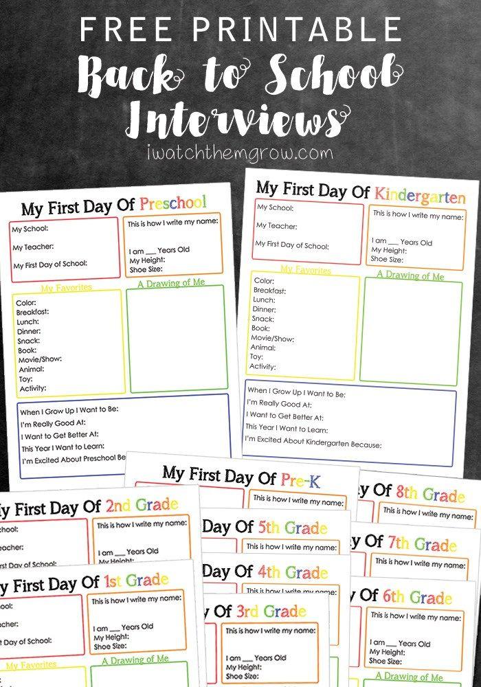 best 20  school interview ideas on pinterest