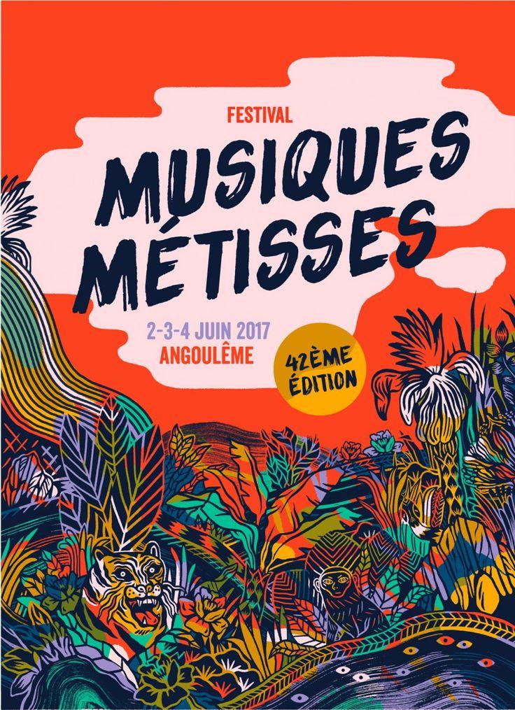 Musiques Métisses | Médiathèques Grand Angoulême