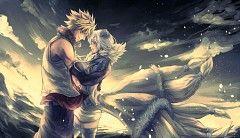 Sting and Yukino