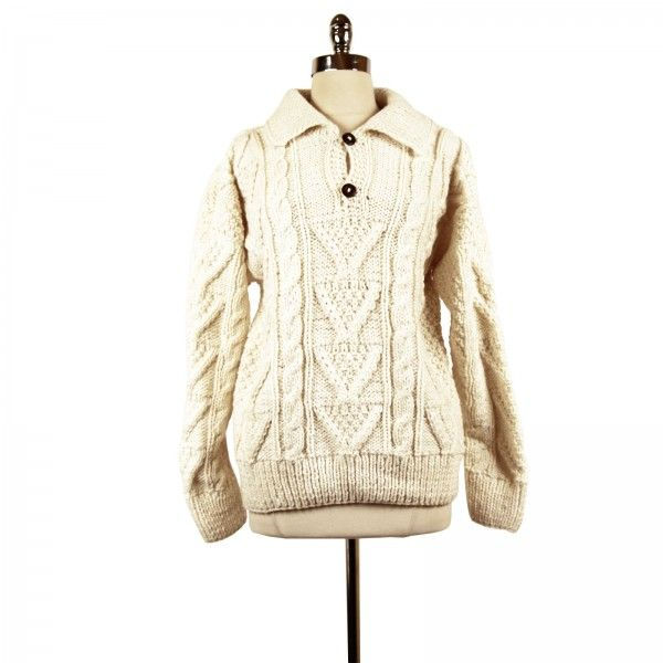 King Family-style Highlander Sweater - Sale - Sullivan