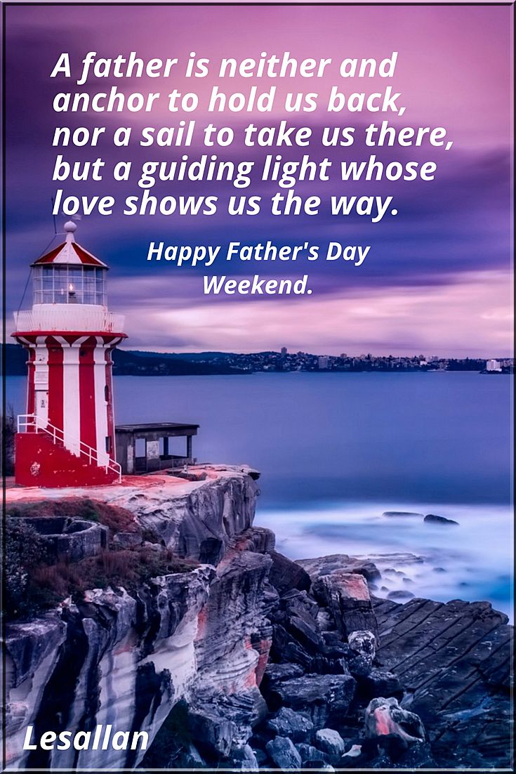 fathers day weekend - 735×1102