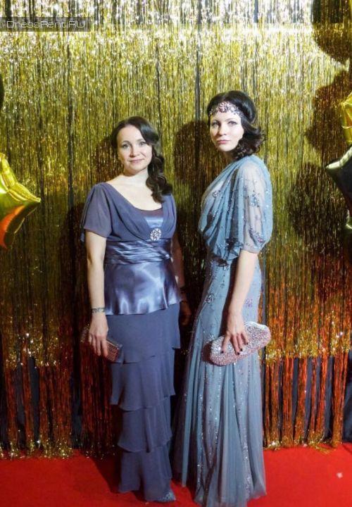 Платье на вечеринку в стиле Гэтсби в аренду