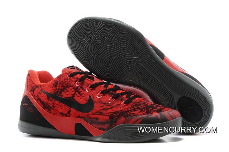 https://www.womencurry.com/nike-kobe-9-low-em-xdr-red-black-online.html NIKE KOBE 9 LOW EM XDR RED BLACK ONLINE Only $102.15 , Free Shipping!