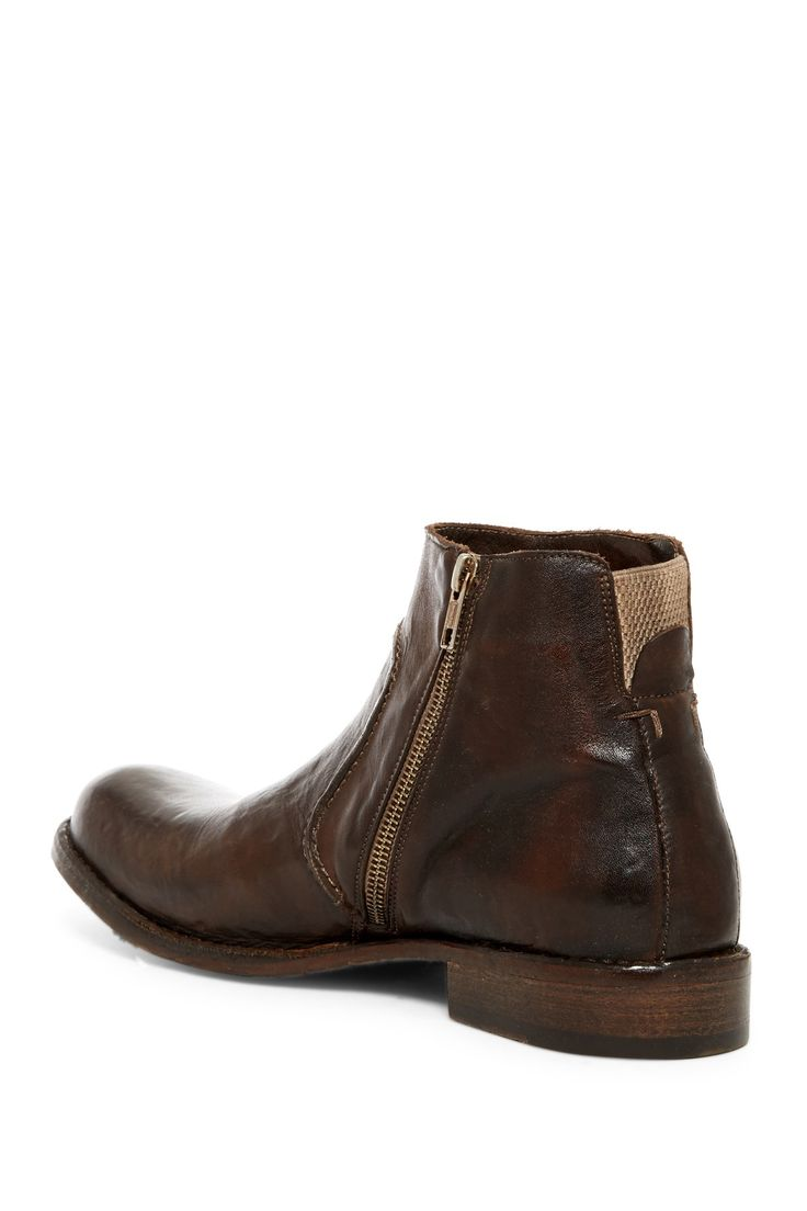 Pasquale Mid Zip Boot by Bed|Stu on @nordstrom_rack