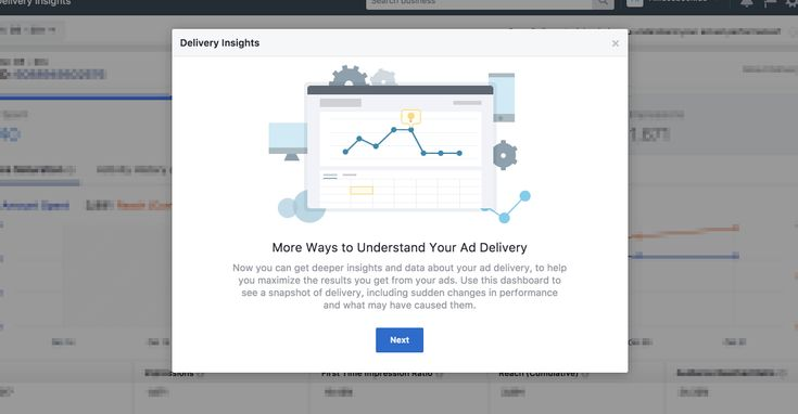 "Mit den ""Delivery Insights"" seht ihr, wie gut eure Anzeigen im Facebook-Auktionssystem abschneiden - allfacebook.de https://allfacebook.de/fbmarketing/delivery-insights?utm_content=buffer15ca1&utm_medium=social&utm_source=pinterest.com&utm_campaign=buffer #socialmedia #Facebookads"