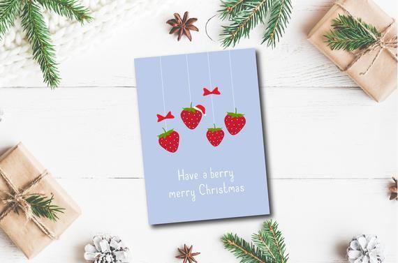 Christmas Cards Pun Funny Christmas Card Christmas Card Funny Etsy Christmas Card Set Christmas Card Packs Perfect Christmas Card