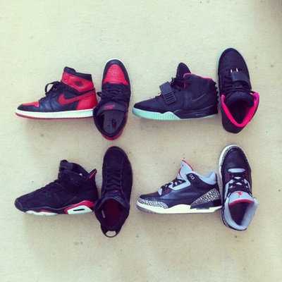 Kicks!!!
