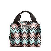 Lighten Up Lunch Cooler Bag in Sierra Stream | Vera Bradley