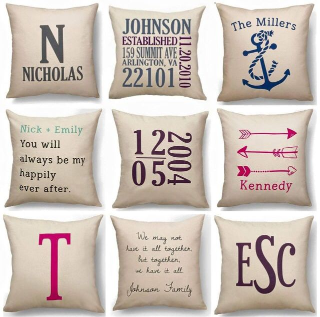 New Spring product for 2016! Gorgeous pillows!