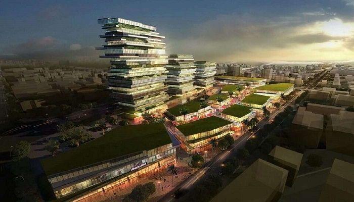 Omkar Majaswadi is the best upcoming project at Andheri East Mumbai.