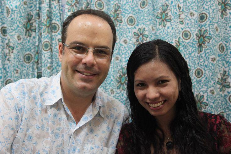 Learning to Love the Language: Cinta Bahasa