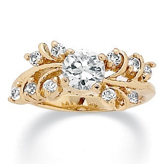 Akillis Wedding Band White Gold and Diamonds for Men - UK V 1/4 - US 10 3/4 - EU 64 LG31QR