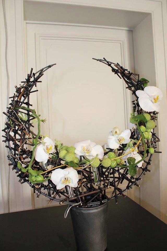 Designer Agna Maertens Floral Design Pinterest 2