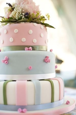 different view of same cake
