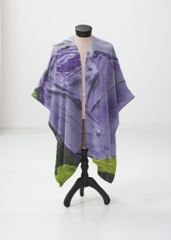 Large Purple Rose wrap: What a beautiful product!