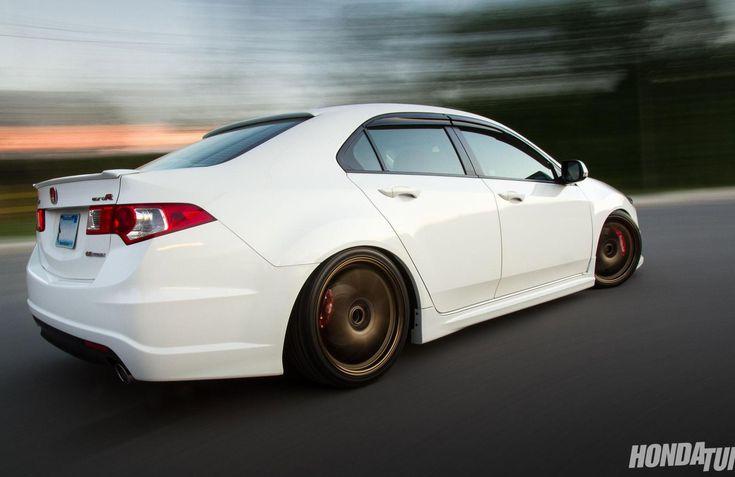 Acura TSX model - http://autotras.com