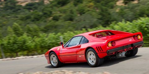 This is the third Ferrari 288GTO sold at Pebble Beach, a bewilderment all to itself. Enzo Ferrari authorized just 200 cars and then added 72 more to serve customers begging to drive his homologated special. Ferrari hand-picked each one, a selection process the company has maintained for all of its top models well after Il Commendatore's death in 1988. By then, the 288GTO had been out of production for two years and was already well past its $85,000 list. Some things, like the mid-mounted…