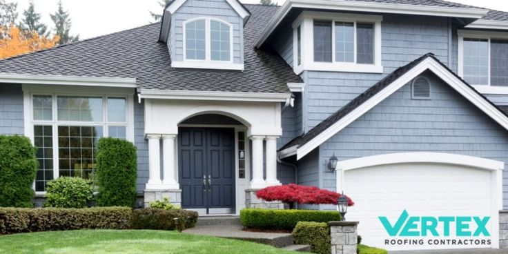 Best Your Roof Color Can Affect Energy Efficiency Roof Colors 400 x 300