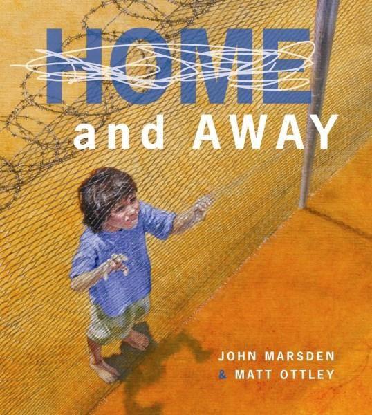 Home and Away : Lothian Australian Favou - John Marsden