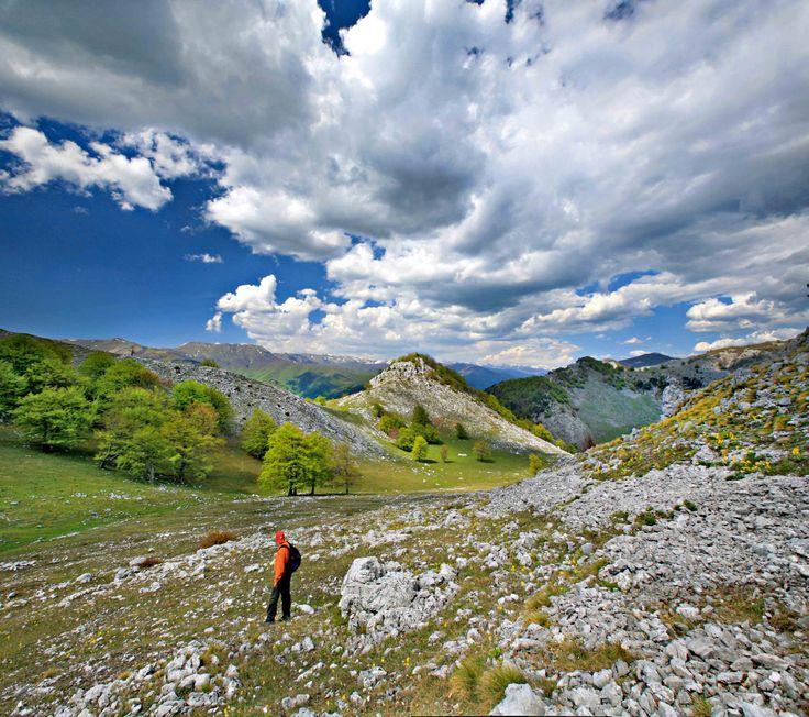 Mehedinti Gebirge: Poienile Inalte