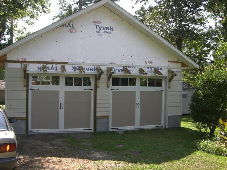 Garage Doors Medium And Journals On Pinterest