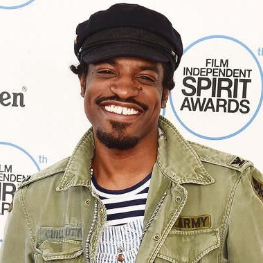 Buzzing: Andre 3000 joins ABC's American Crime