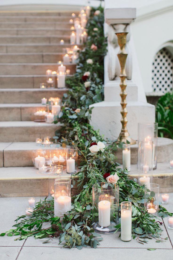 Winterhochzeit – Was eine Hochzeit im Winter besonders macht