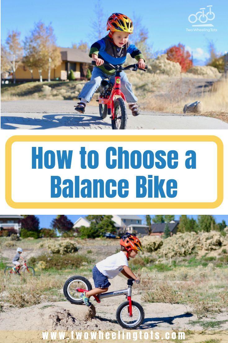 Balance Bikes The Authoritative Buying Guide Balance Bike Bike