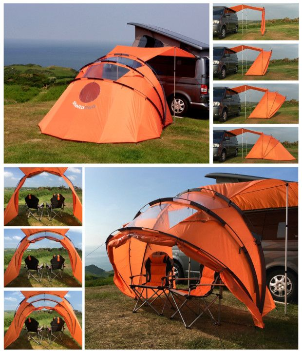 The most versatile and cool campervan awning ever! It can even adapt to changing weather.   Crowdfunding is a democratic way to support the fundraising needs of your community. Make a contribution today!