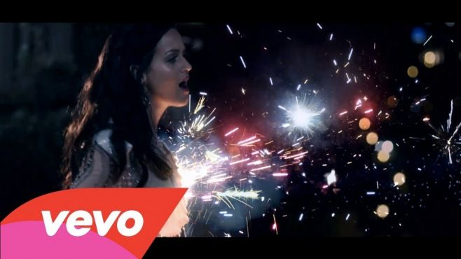 Katy Perry - Firework -