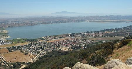 This picture I selected is my home town, called Lake Elsinore, which is located in southern California. It maybe be small but it has great climates and it is surrounded by a great community. It provides a shelter called H.O.P.E. that stands for helping our people of Elsinore. They offer those in need of food, clothes and a place to sleep. The main reason why they do this is because they care for those who need help and are struggling with the economy. Overall, the community taught me well.