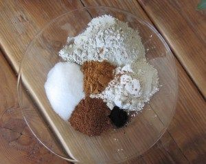 Re-mineralizing Tooth Powder (All-natural, DIY) #sustainablynourished