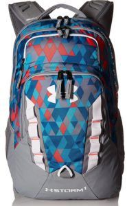 Under Armour Storm Recruit Backpack / Best Backpacksfor College