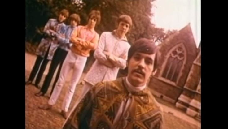 """The original and Halie Loren versions of """"A Whiter Shade of Pale"""". The song is the debut single by the English rock band Procol Harum, released 12 May 1967."""