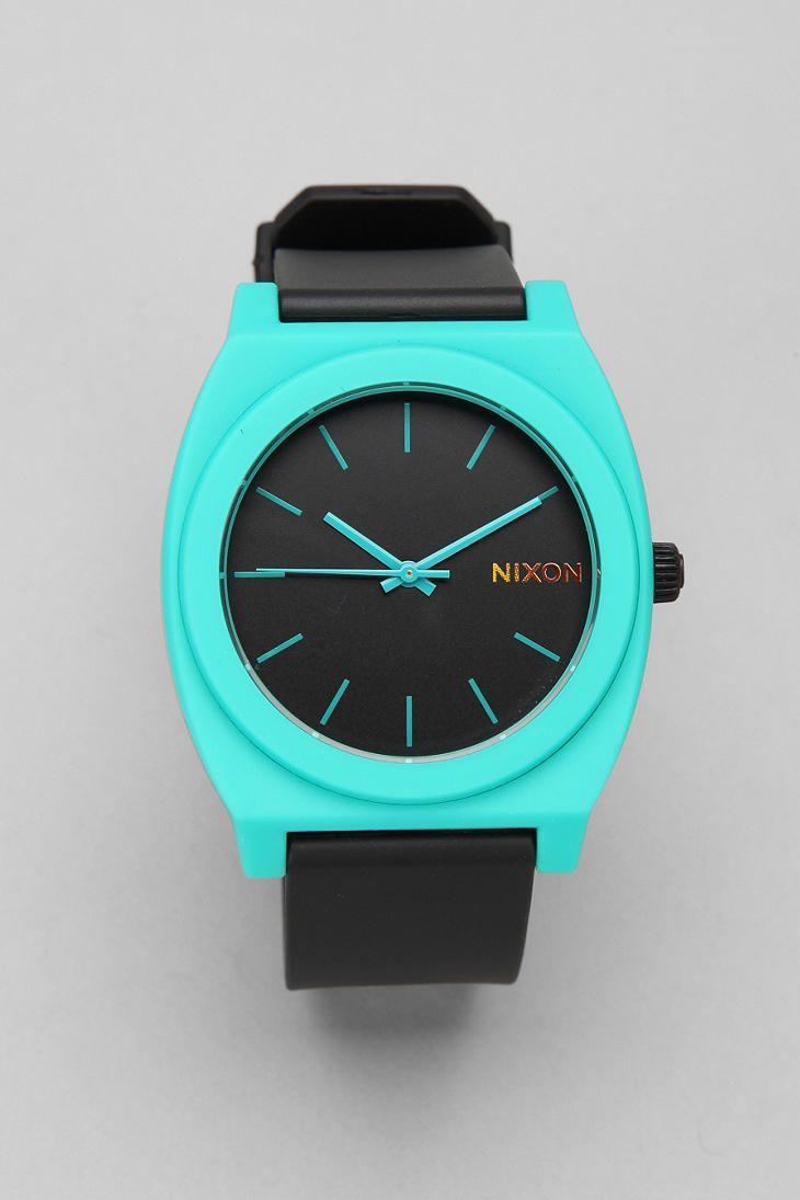 Nixon Time Teller P Watch Online Only New Colors Available
