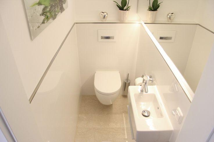 Gäste WC-Sanierung | Zotz Bäder, München