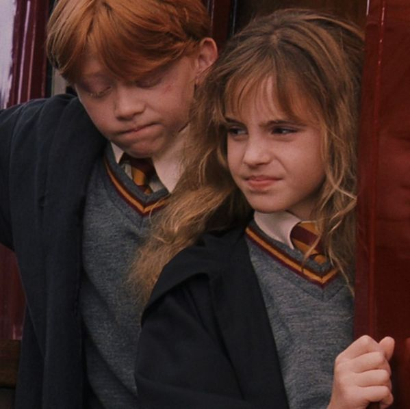 """61 Things You Probably Didn't Know About """"Harry Potter And The Philosophers Stone   For all the potter heads out there and if anyone says otherwise tell them   """"youre just as sane as i am"""" - Luna Lovegood"""